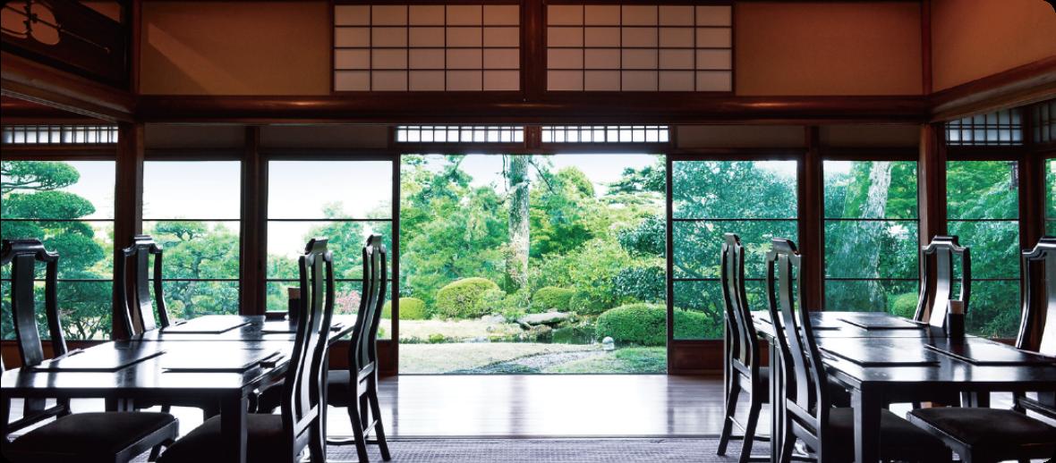 箱根小涌園 天悠 最上階の露天風呂付き客室と100年前と変わらぬ景色とともに味わう最高のご夕食を
